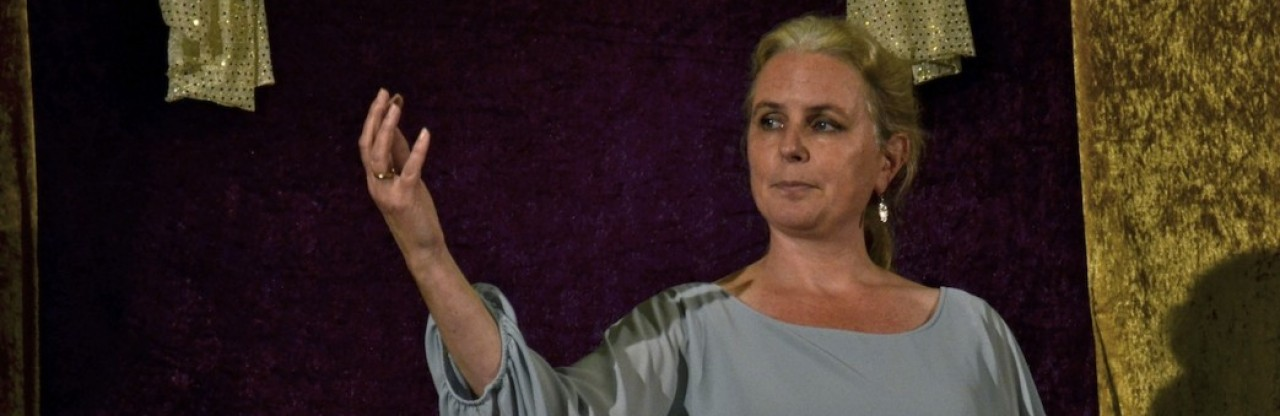 Francine de Graaf, Storyteller